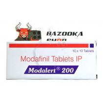 """Modalert 200 """"Sun Pharm"""" (10tab/200mg)"""