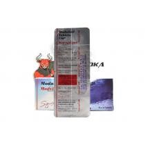 """Modvigil """"Hab Pharmaceuticals"""" (10tab/200mg)"""