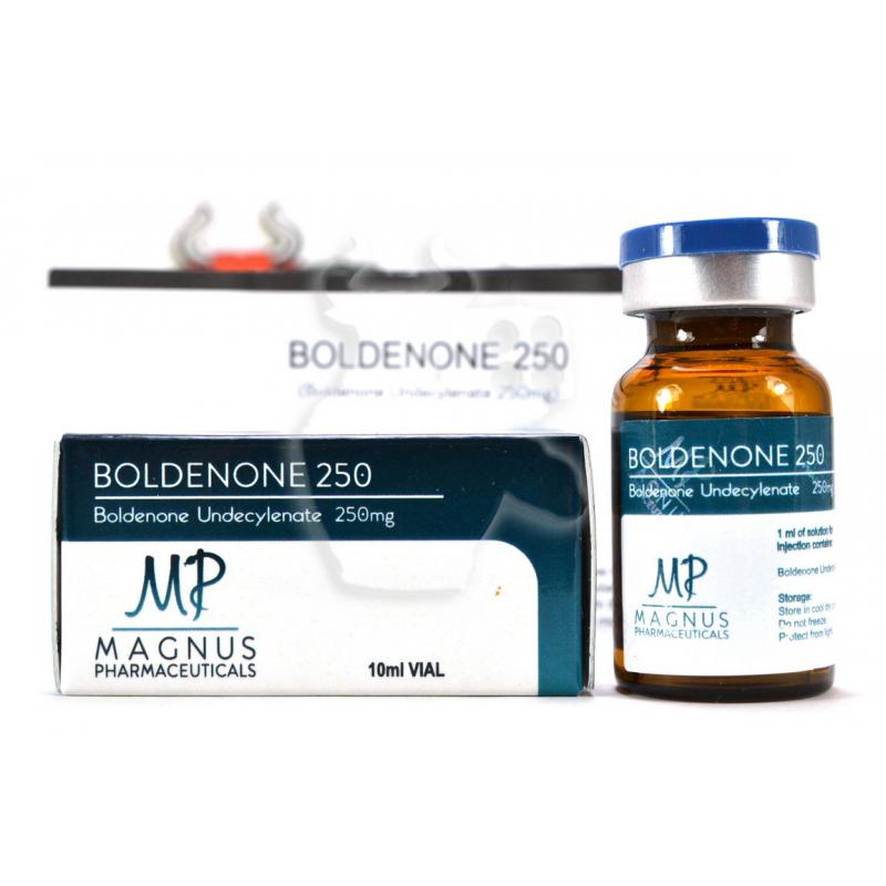 "Boldenone ""Magnus"" (10ml/250mg)"