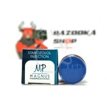 """Stanozolol Injection Oil """"Magnus"""" (10ml/50mg)"""