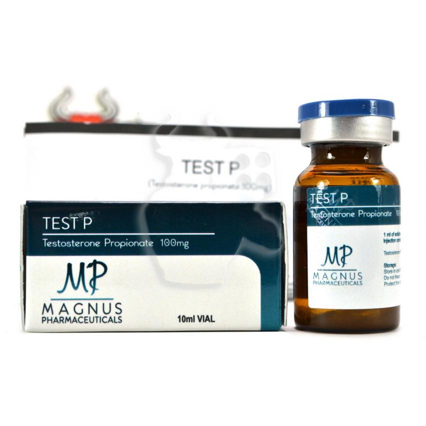 "Test P ""Magnus"" (10ml/100mg)"