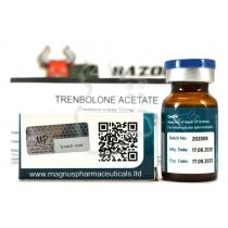 """Trenbolone Acetate """"Magnus"""" (10ml/100mg)"""