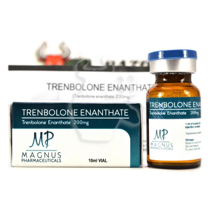 "Trenbolone Enanthate ""Magnus"" (10ml/200mg)"