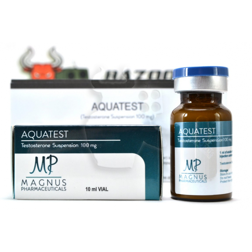 "Aquatest ""Magnus"" (10ml/100mg)"