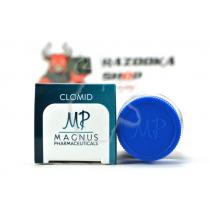 """Clomid """"Magnus"""" (25tab/50mg)"""