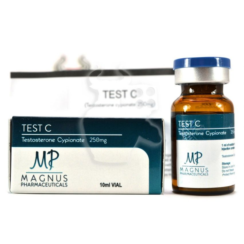 "Test C ""Magnus"" (10ml/250mg)"