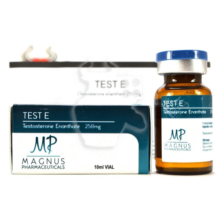 "Test E ""Magnus"" (10ml/250mg)"