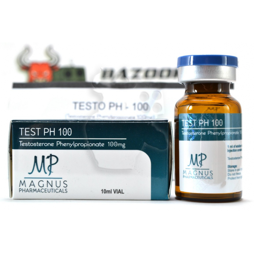 "Test PH ""Magnus"" (10ml/100mg)"
