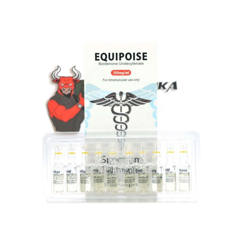 "Equipoise ""Spectrum"" (1ml/300mg)"