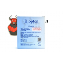 "Biopten (Test E) ""Adam Labs"" (1ml/250mg)"
