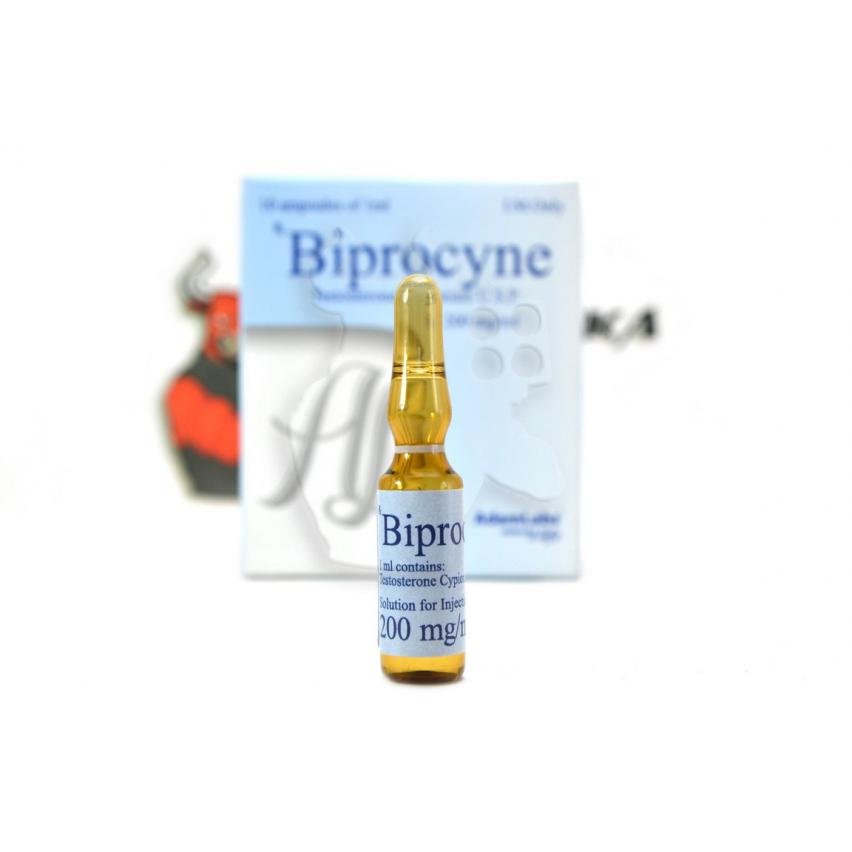 "Biprocyne (Test C) ""Adam Labs"" (1ml/200mg)"