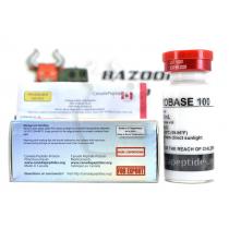 "Androbase 100 ""Canada Peptides"" (10ml/100mg)"