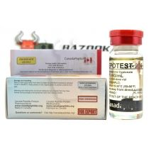 """Depotest 200 """"Canada Peptides"""" (10ml/200mg)"""