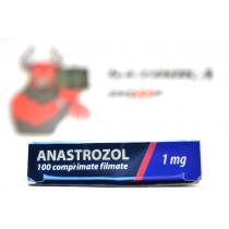 """Anastrozol """"Balkan"""" (25tab/1mg)"""