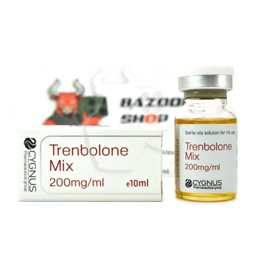 "Trenbolone Mix ""Cygnus"" (10ml/200mg)"