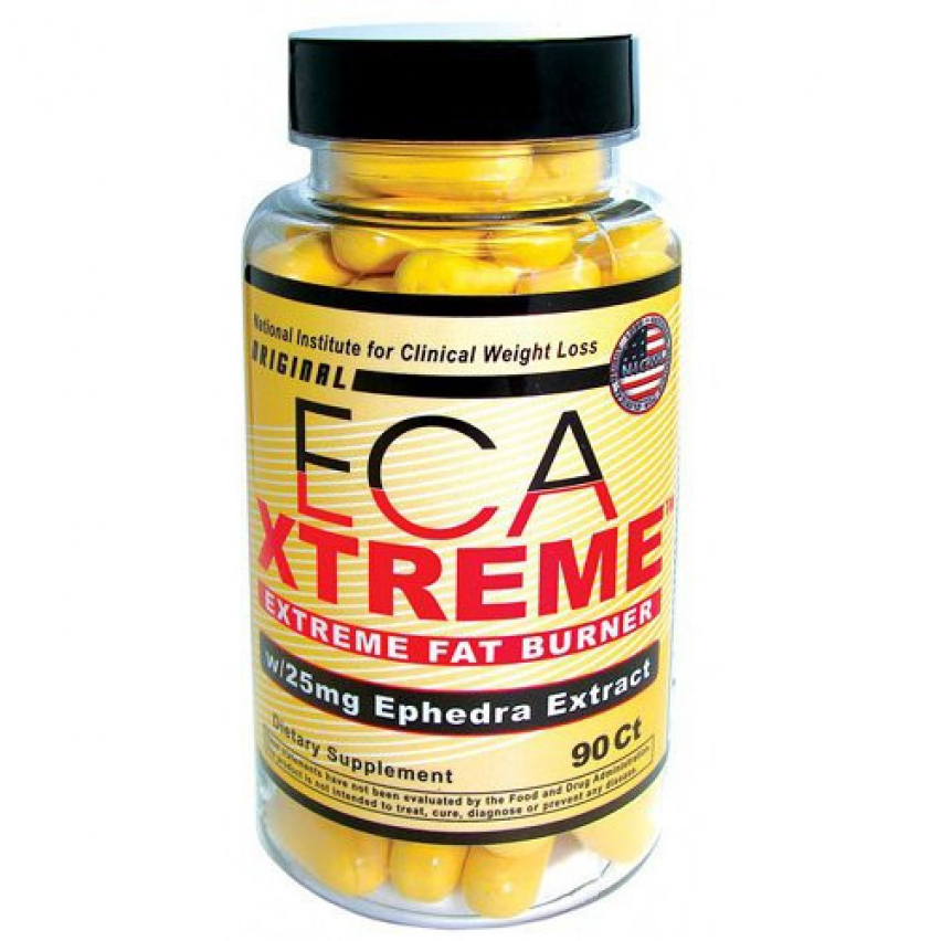 "ECA Xtreme ""Hi-Tech Pharm"" (90 cap)"