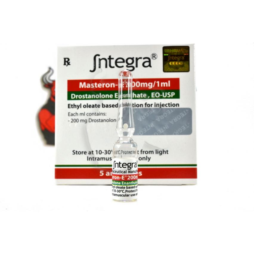 "Masteron - E ""Integra"" (1ml/200mg)"