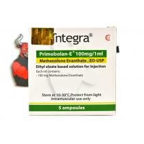 """Primobolan - E """"Integra"""" (1ml/100mg)"""