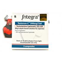 "Testonex - C ""Integra"" (1ml/200mg)"