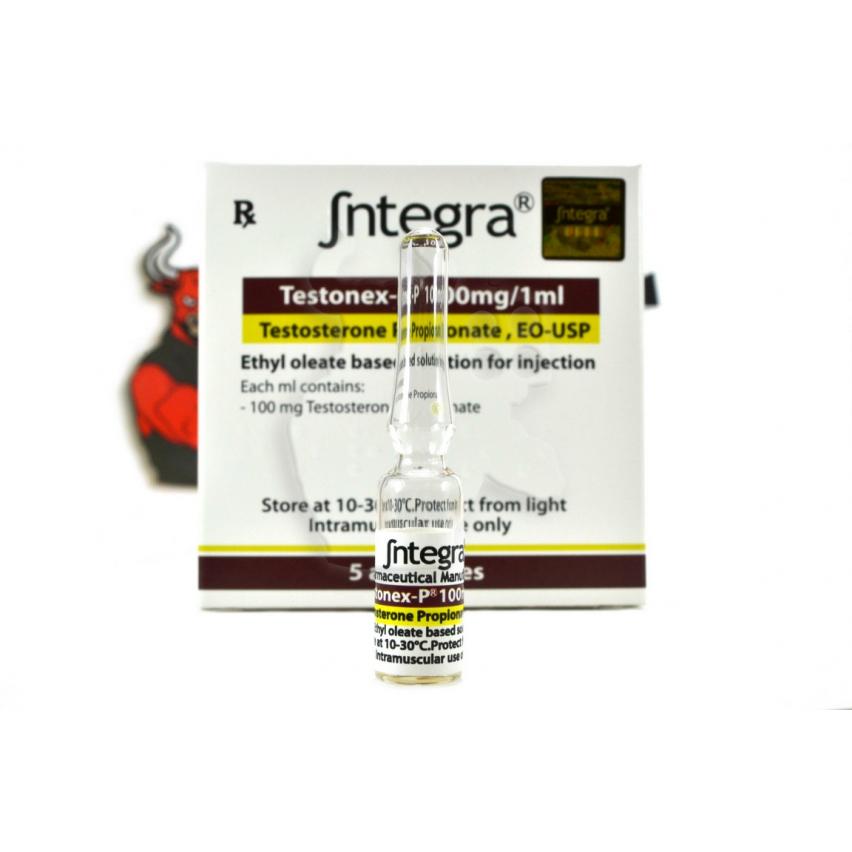 "Testonex - P ""Integra"" (1ml/100mg)"