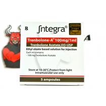 "Trenbolone - A ""Integra"" (1ml/100mg)"
