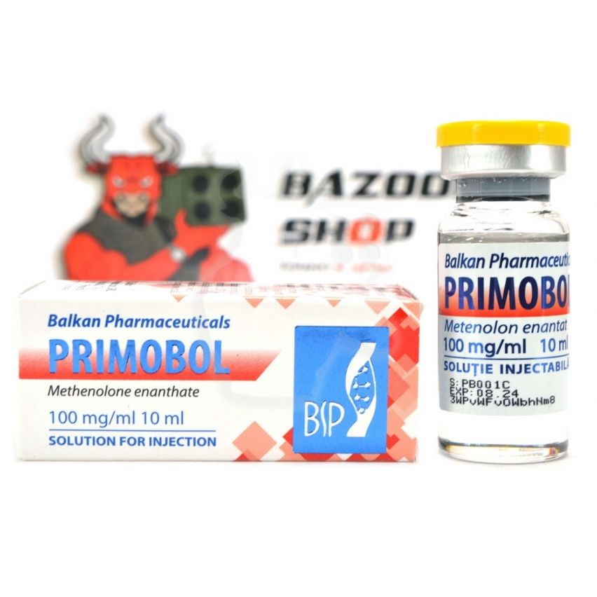 "Primobol ""Balkan"" (10ml/100mg)"