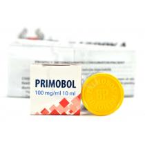 """Primobol """"Balkan"""" (10ml/100mg)"""