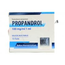 "Propandrol ""Balkan"" (1ml/100mg)"