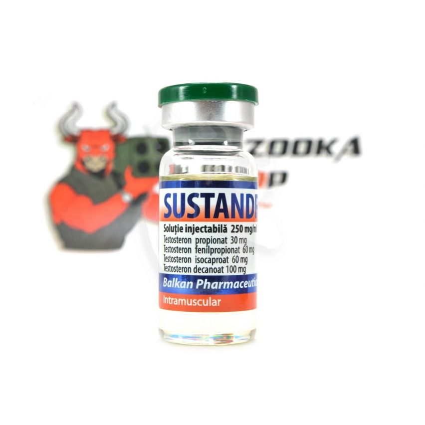 Sustandrol 'Balkan' (10ml/250mg)
