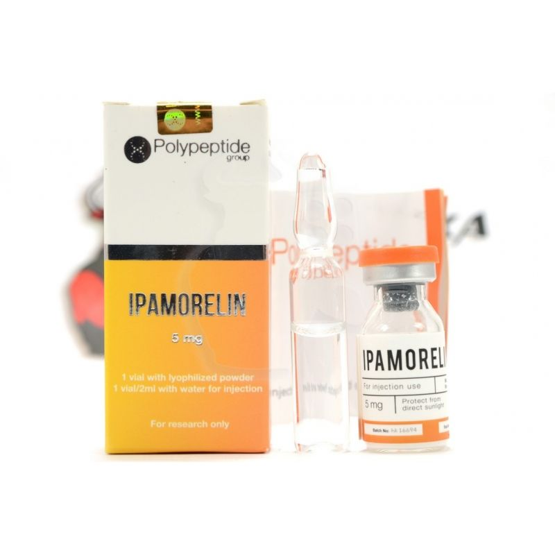 "Ipamorelin ""Polypeptide Group"" (5mg)"