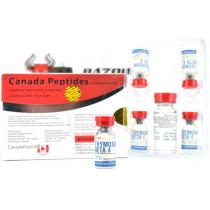 "TB-500 ""Canada Peptides"" (2mg)"