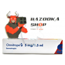 "Omnitrope ""Sandoz"" (75 ЕД)"