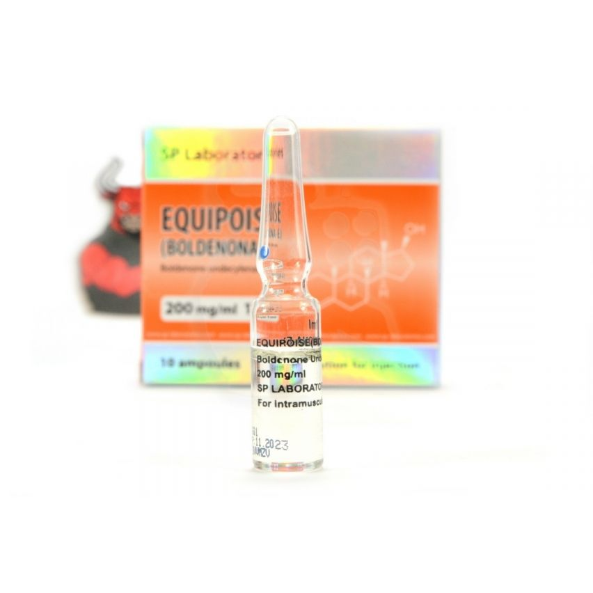 "Equipoise ""SP Labs"" (1ml/200mg)"