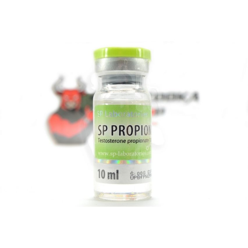 "Propionate ""SP Labs"" (10ml/100mg)"