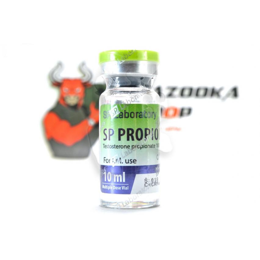 "Propionate ""SP Labs"" (10ml/100mg)"
