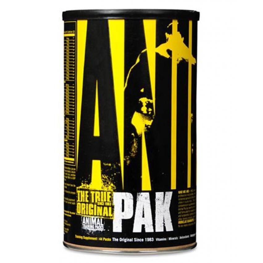 "Animal Pack ""Universal Nutrition"" (44 packs)"