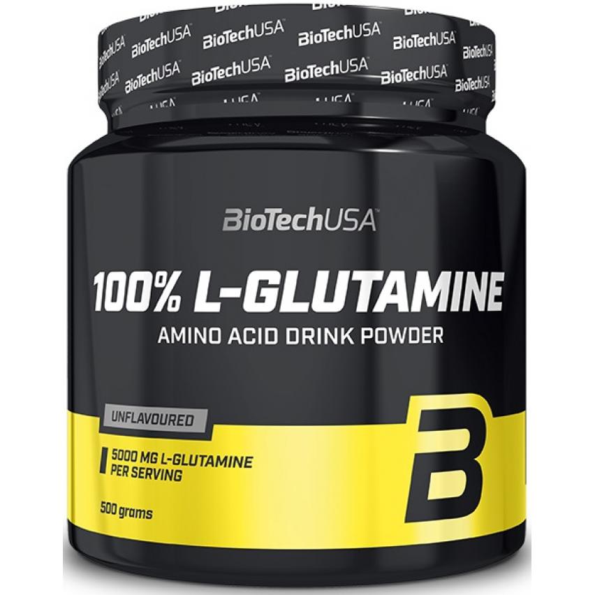 """L-Glutamine """"BioTech"""""""