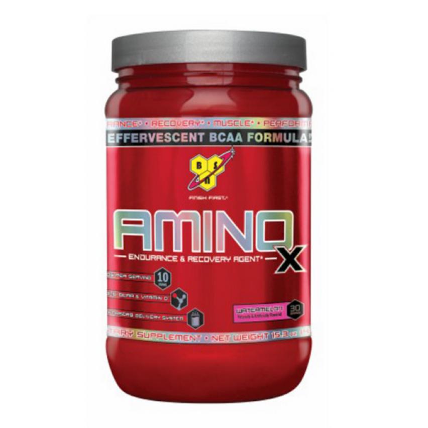 "Amino-X ""BSN"" (435g)"