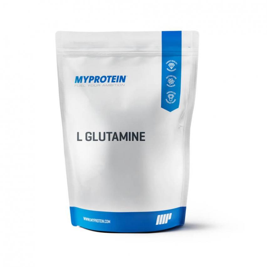"""L-Glutamine """"MyProtein"""" (500g)"""