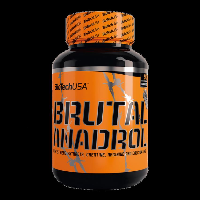 BRUTAL Anadrol BioTech