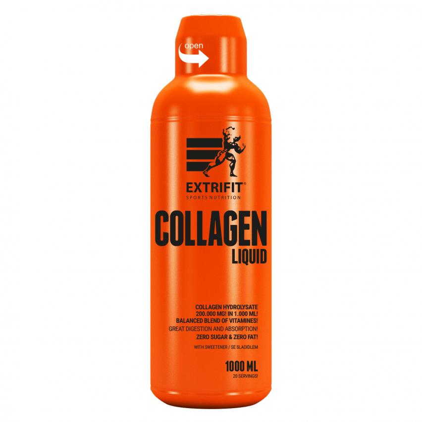 """Collagen Liquid """"Extrifit"""" (1000 ml)"""
