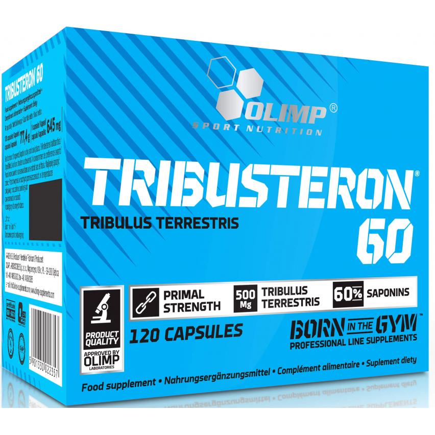 "Tribusteron 60 ""Olimp Labs"" (120 caps)"