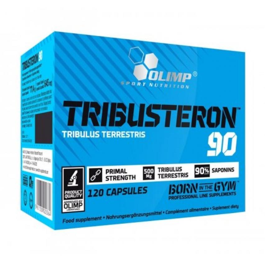 "Tribusteron 90 ""Olimp Labs"" (120 caps)"