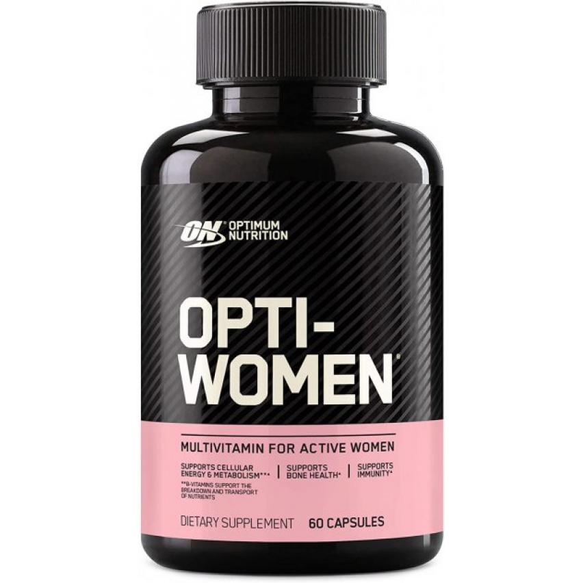 "Opti-Women ""Optimum Nutrition"" (60 таб / 120 таб)"