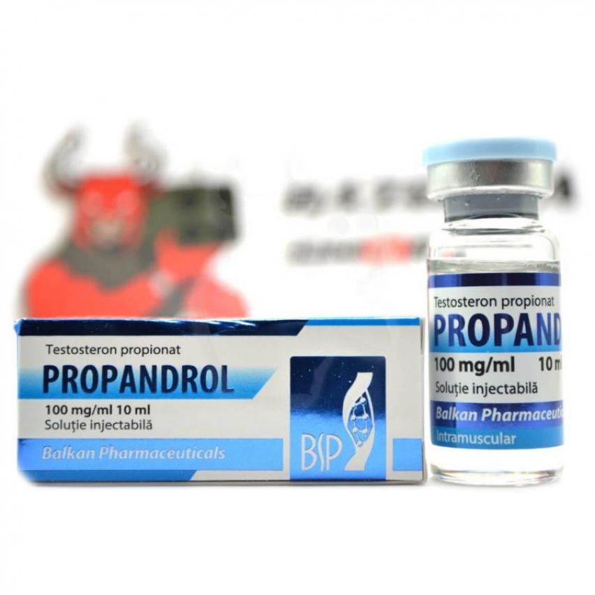 "Propandrol ""Balkan"" (10ml/100mg)"