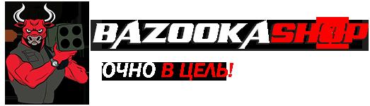 Bazooka-Shop